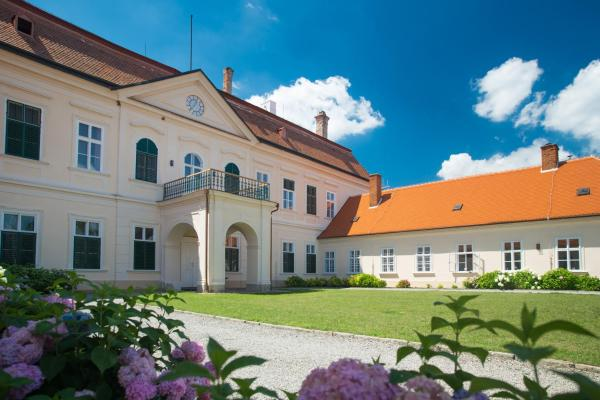 Hotel Pictures: , Dukovany