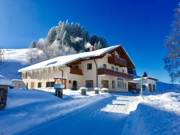Foto Hotel: Haus Tannhof, Jungholz