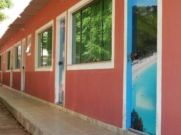 Hotel Pictures: Sitio Bom Retiro, São Pedro da Aldeia