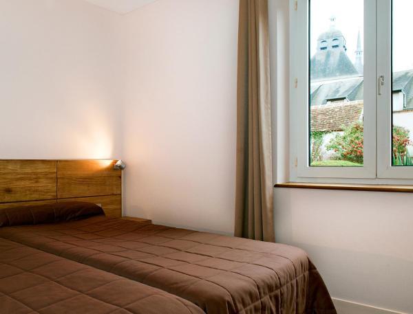 Hotel Pictures: Hôtel Du Labrador, Saint-Benoît-sur-Loire