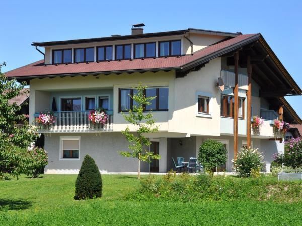 Fotos de l'hotel: Karglhof Villa, Faak am See