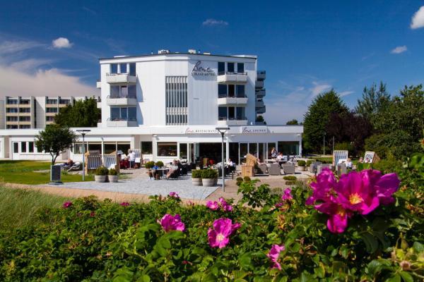 Hotelbilleder: Strandhotel Bene, Burgtiefe auf Fehmarn