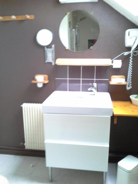 Hotel Pictures: Au Repos Saint-Jean, Chinon