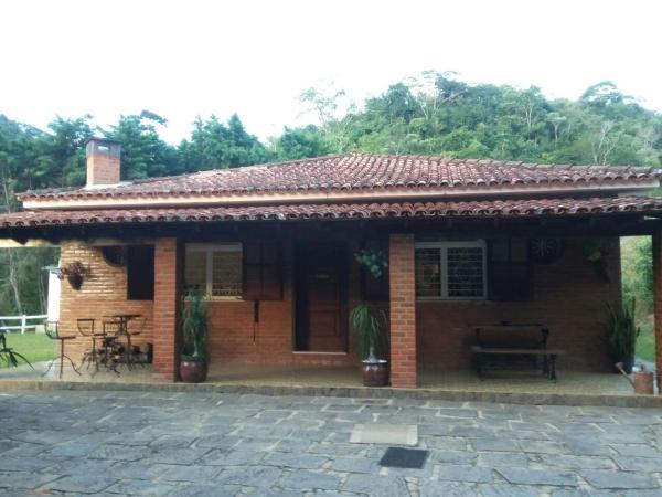 Hotel Pictures: Rancho Renascença, Miguel Pereira