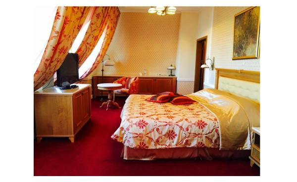 Hotellbilder: Danube Hotel, Silistra