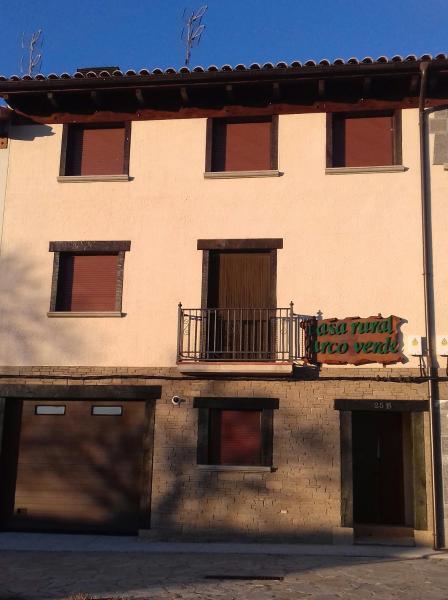 Hotel Pictures: El Arco Verde, Santa Engracia