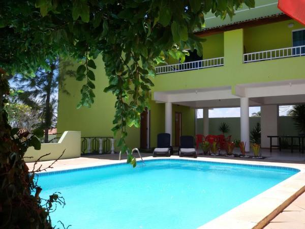 Hotel Pictures: Hotel Pousada Oasis, Conde