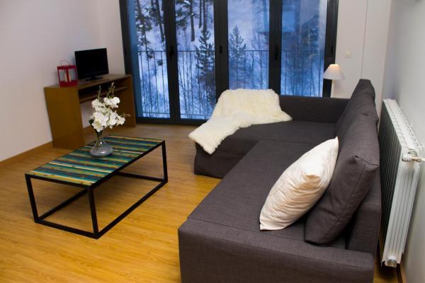 Zdjęcia hotelu: Vista Canillo Apartments, Canillo