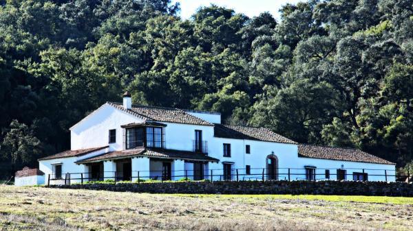 Hotel Pictures: Hacienda Escutia, Cazalla de la Sierra