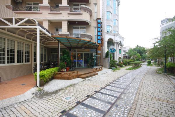 Fotos do Hotel: See Railway B&B, Hualien