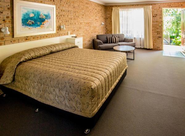 Photos de l'hôtel: Cardiff Motor Inn, Newcastle