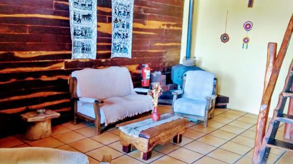 Fotografie hotelů: Cabaña en Carlos Paz, Villa Carlos Paz