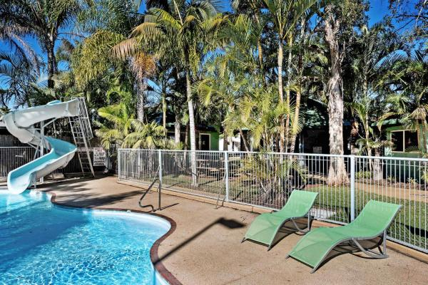 Φωτογραφίες: Melaleuca Caravan Park, Port Macquarie