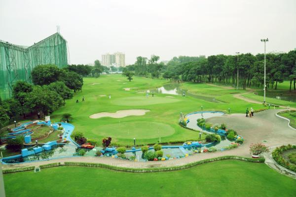 Hotelbilleder: Kurmitola Golf Club, Dhaka