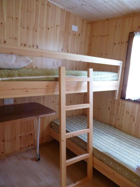 Family Two Bedroom Chalet