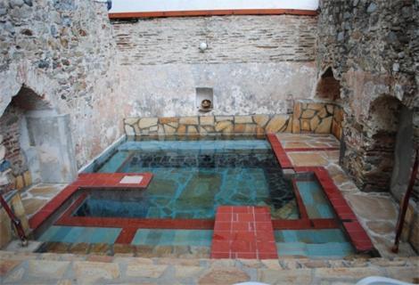 ホテル写真: Hotel Elis, Ognyanovo
