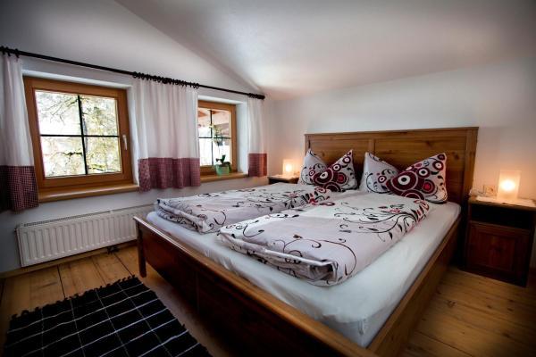 Φωτογραφίες: Weberhof, Schwendau