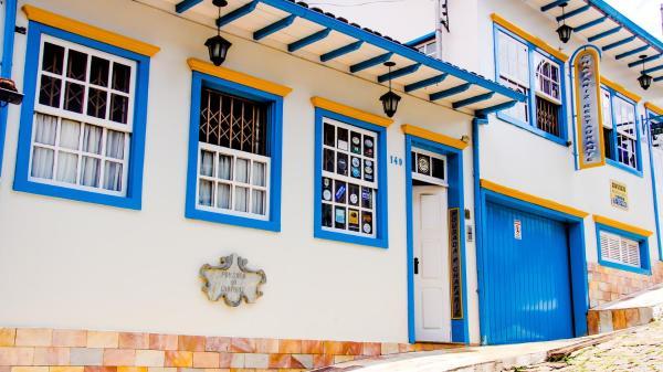 Hotel Pictures: Pousada do Chafariz, Mariana
