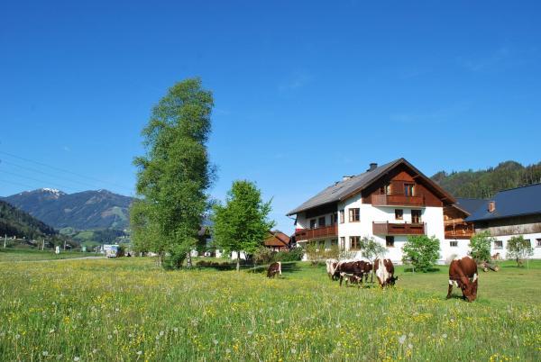 Hotelbilder: Hinkerhof, Schladming