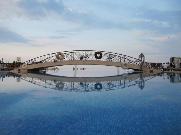 Fotos do Hotel: Kaliakria Resort, Topola