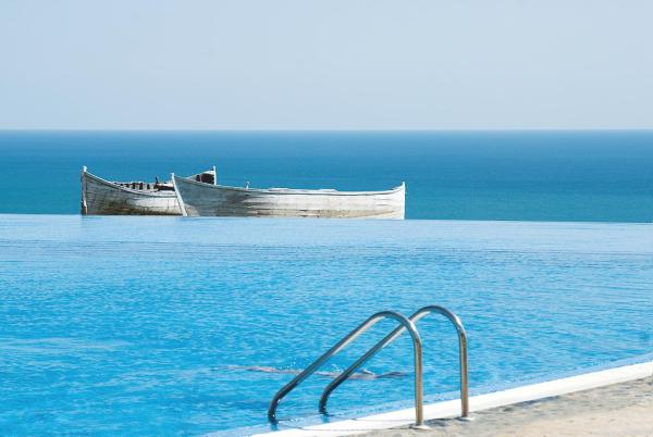 Fotografie hotelů: Kaliakria Resort, Topola