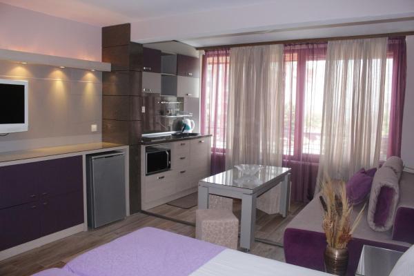 Zdjęcia hotelu: Guest House Rositsa, Pomorie