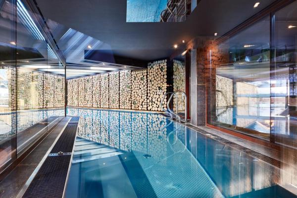 酒店图片: Eder - Lifestyle Hotel, 玛丽亚埃姆安斯泰内嫩米尔