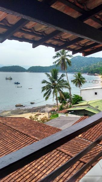 Hotel Pictures: Pousada Mar de Araçatiba, Angra dos Reis