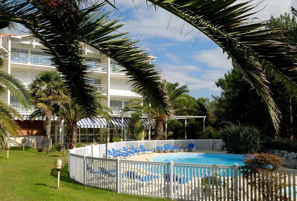 Hotel Pictures: Madame Vacances Résidence du Golf et Appartements et Maisons de Moliets, Moliets-et-Maa