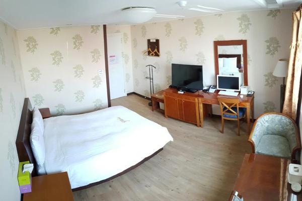 Zdjęcia hotelu: Seosan Hotel, Seosan