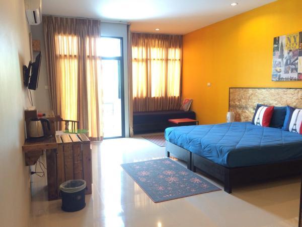 Hotelbilder: Mamuong Hotel, Rawai Beach