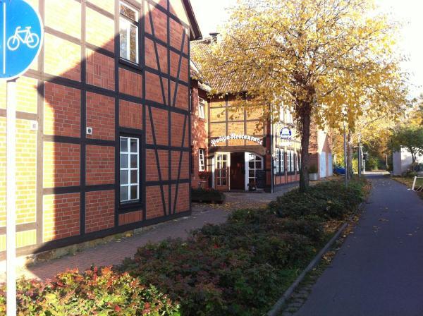 Hotel Pictures: Die Börse, Wolfsburg