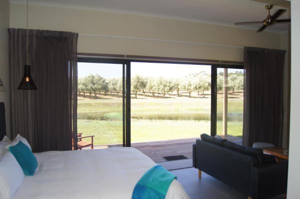 Foto Hotel: Manzanillo Grove Villa, Drysdale
