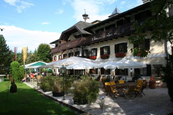 Hotellbilder: Hotel Stroblerhof, Strobl