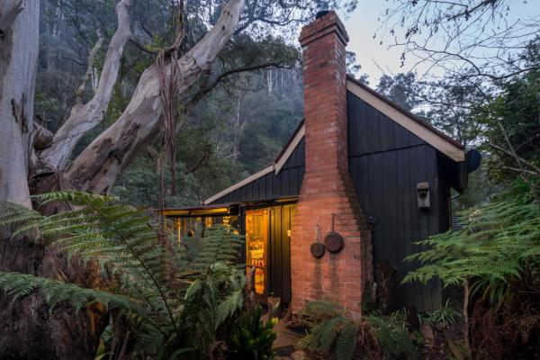 Hotellbilder: Stringer's Cottage, Walhalla