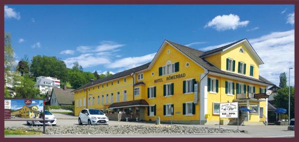 Hotel Pictures: Hotel Römerbad, Zofingen