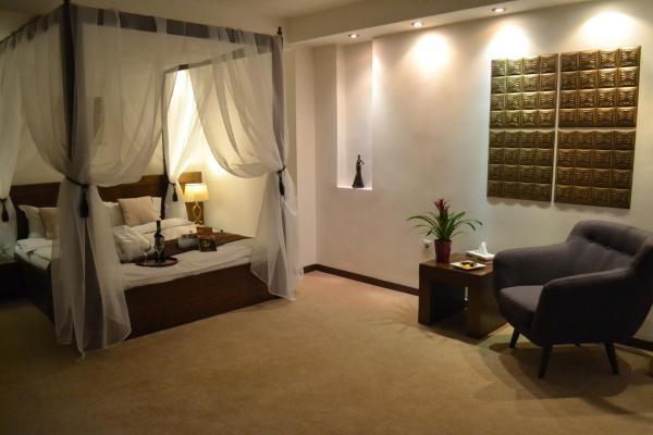 Comfort Romantic Room