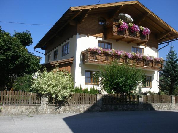 Hotelbilder: Appartement Christina, Abtenau