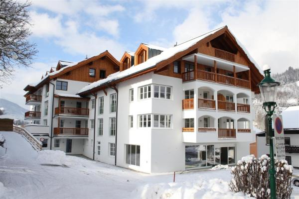 Photos de l'hôtel: Ferienresidenz Leogangerhof, Leogang