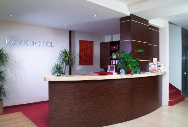 Фотографии отеля: Parkhotel Eisenstadt, Айзенштадт