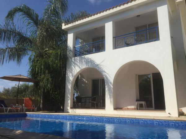 Hotel Pictures: Lemon Grove Villa, Polis Chrysochous