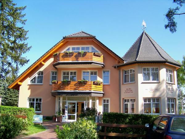 Hotel Pictures: Aparthotel Am See, Plau am See