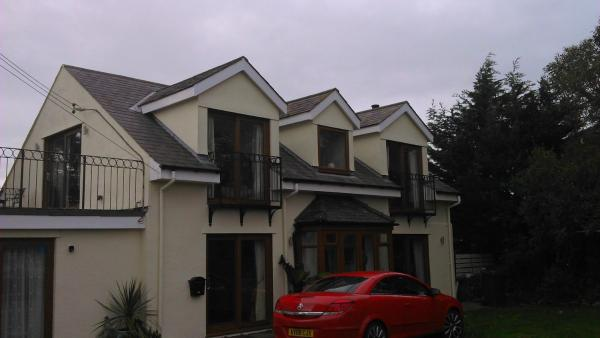 Hotel Pictures: Gwyndaf Bed And Breakfast, Beaumaris