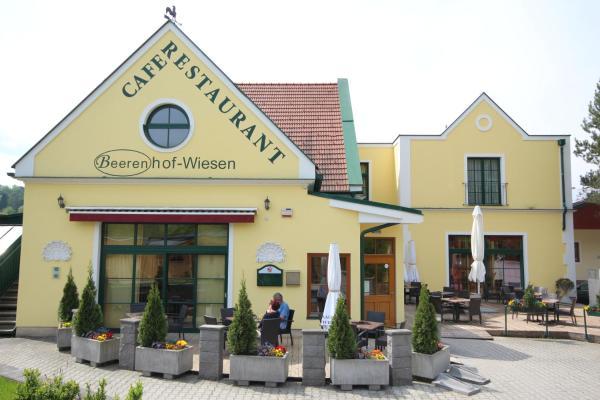 Foto Hotel: Beerenhof Wiesen, Mattersburg