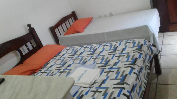 Hotel Pictures: Pousada Santa Luzia, Morro da Marinha