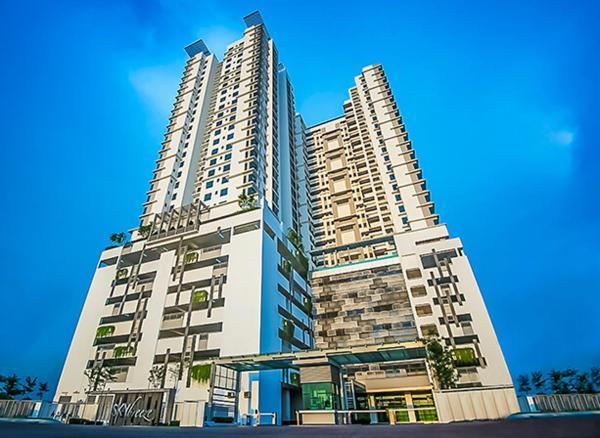 Hotelbilder: Sky Breeze, Johor Bahru