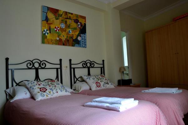 Hotel Pictures: , Ladrido