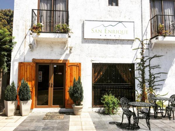 Hotel Pictures: Hotel San Enrique, Salamanca