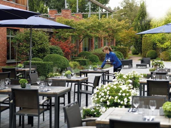 Hotel Pictures: Aspria Royal La Rasante Hotel & Spa, Brussels