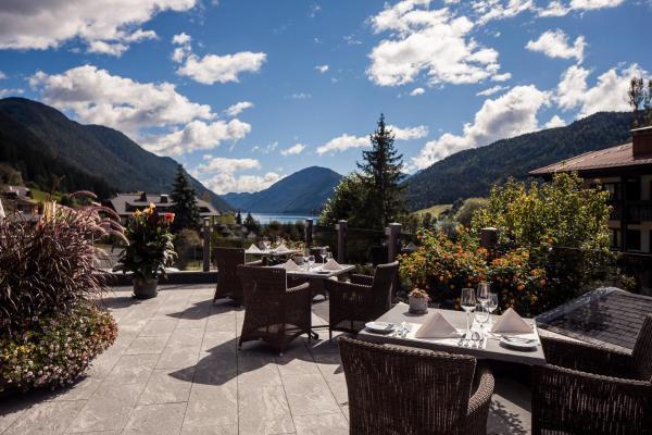 Hotellbilder: Regitnig - 4 Sterne Hotel und Chalets, Weissensee